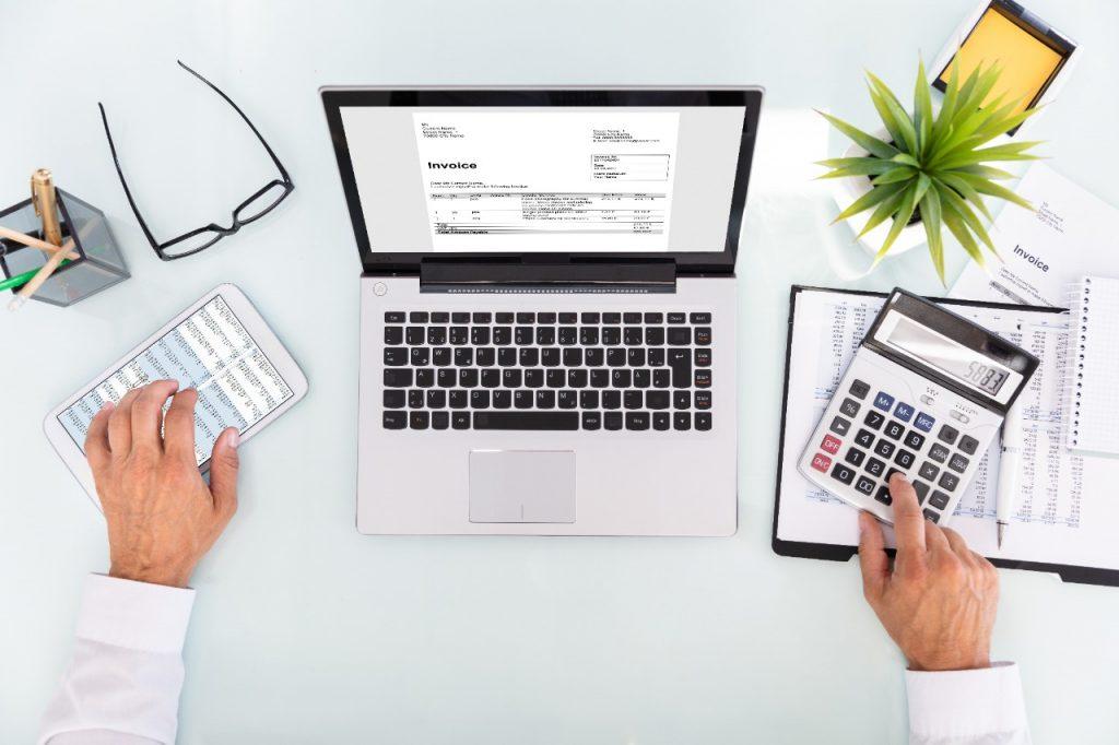 Nota Fiscal Fácil